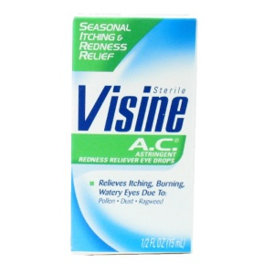 get visine and save  3 coupon