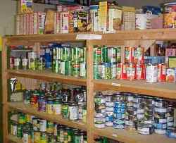 A Well Stocked Emergency Dinner Pantry List A Proverbs