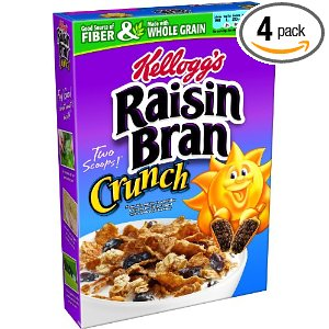 bran crunch