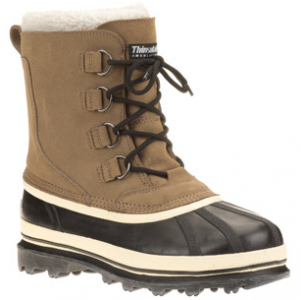 Ozark Trail – Men's Griz Winter Boots Sale — $27.97 shipped (was ...