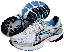 Brooks Tennis Shoe Sale starting at $26 + FREE Shipping!! | A