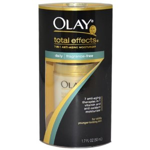 Olay Total Effects 7 In 1 Anti Aging Daily