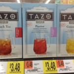 Tazo Iced Tea