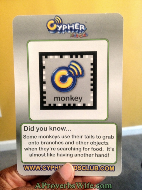 Cypher Kids| Cypher Entertainment| Augmented Reality| Learning Cards| Target