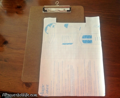 DIY Clipboard Tutorial (468x381) 1