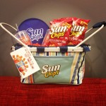 SunChips Sweet & Spicy BBQ Basket