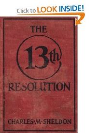 the 13th resolution