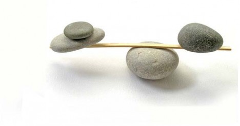 5 Ways to Find Balance