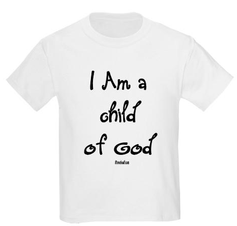 Child of God Kids
