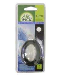 air wick car air freshener