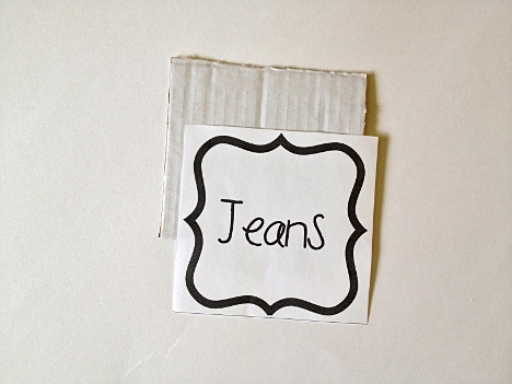 DIY Labels 007-2