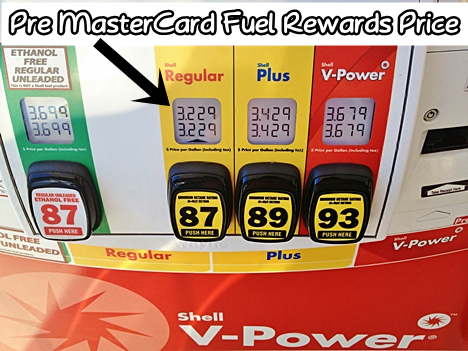 MasterCard Fuel Rewards @MasterCard #FuelFamilyFun and #MC 000