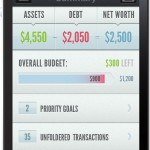 learnvest-mobile budget