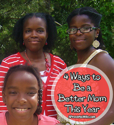 4 Ways to Be a Patient Mom This Year - A Proverbs Wife