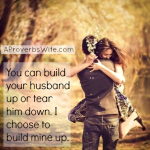 Build Your Man Up