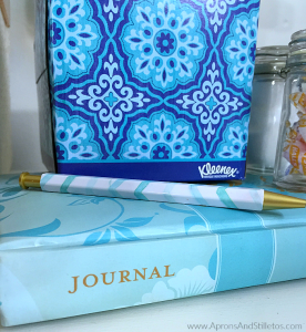 How I Journal Through The Bible