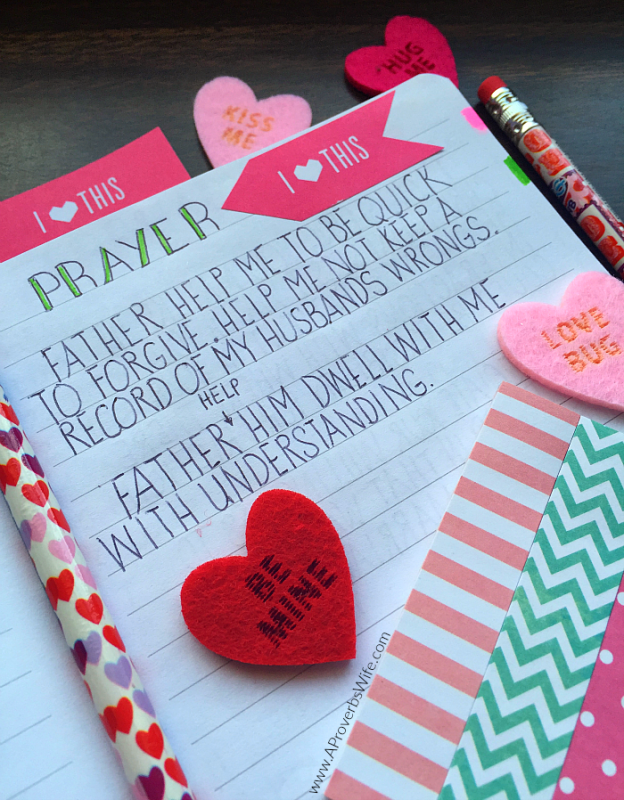 How to Create a Hubby Journal?