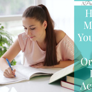 How to Manage Your Time and Organize Daily Activities